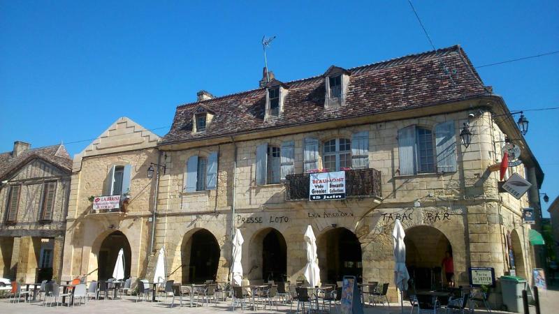 Rando Cyclo Bull 2014 - Beaumont-en Périgord